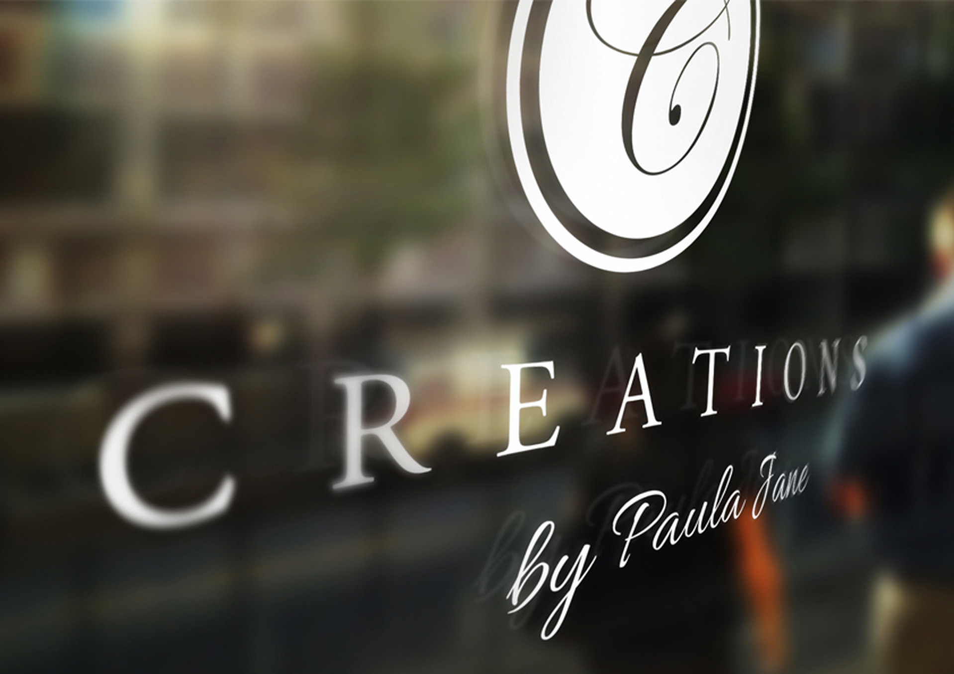Creations Re-brand